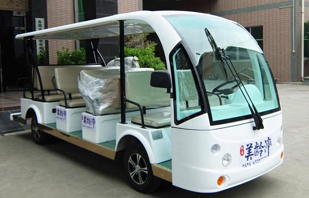 Resort car, sightseeing car, shuttle vehicle, electric vehicle, city shuttle vehicle from China, cheap resort car, cheap sightseeing vehicle, ECARMAS, beautiful vehicle, low speed electric vehicle, recreational vehicles, high quality electric vehicles from China