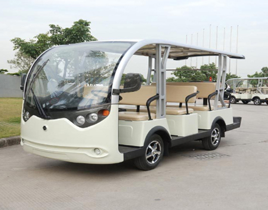 electric shuttle vehicles,Eco electric leisure vehicle, passenger shuttle buggy