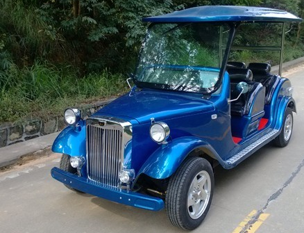 Electric Classic Car For Sale Classic Cart Cheap Price In China