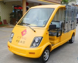ECARMAS high quality electric mobile food cart, food service cart, electric food service carts for sale in China