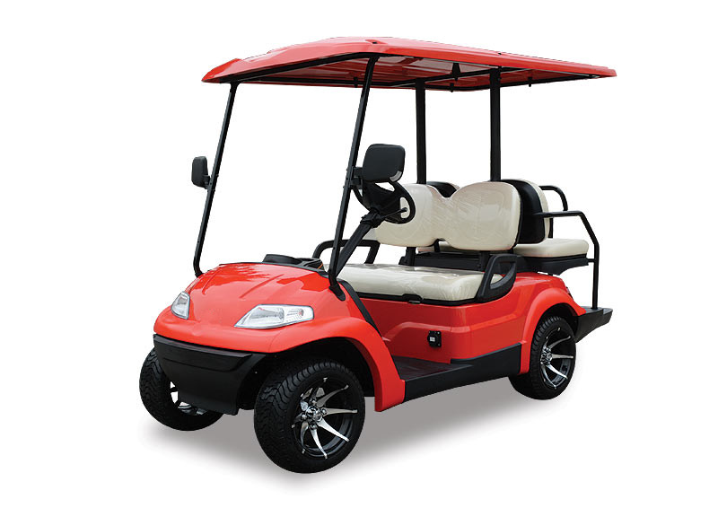 Ecarmas electric club car golf cart manufacturer of China