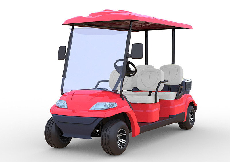 ECARMAS brand club car golf cart for sale cheap in China