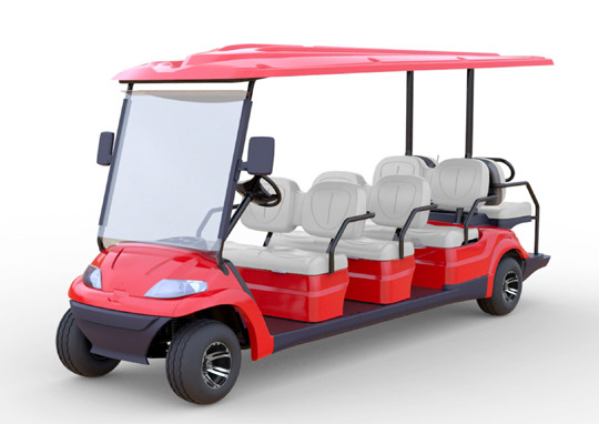 8 seats golf cart utility vehicle for hunting of China