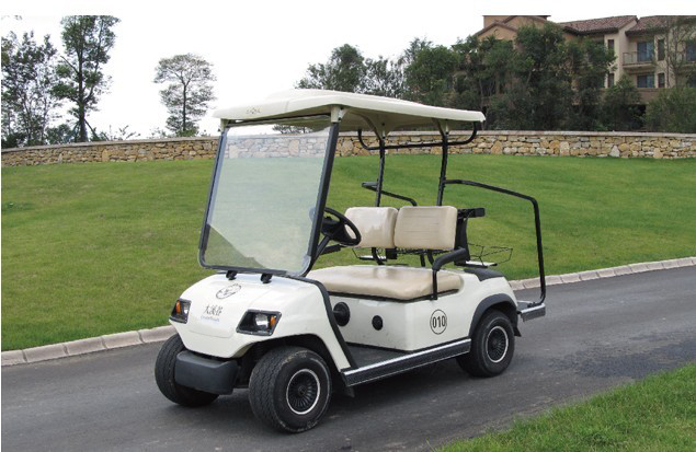Club Cart With 2 Seats Golf Cart Cheap Price Golf Car Factory
