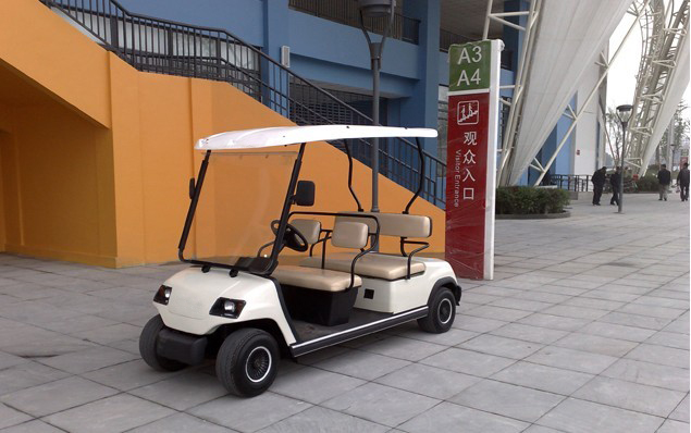 High quality club car golf cart for hunting for sale cheap price in China
