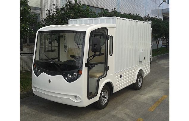 EcarMAS large cargo car, utility vehicles, cargo van, heavy cargo truck, heavy truck, electric cargo van