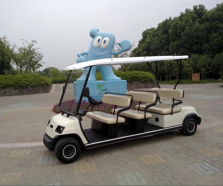 ECARMAS resort car, tourist car, patrol car, car for real estate, car for park
