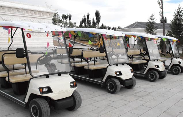 ECARMAS resort car, sightseeing car of China, car for villa, car for real estate, hotel car, patrol car, electric vehicle supplier
