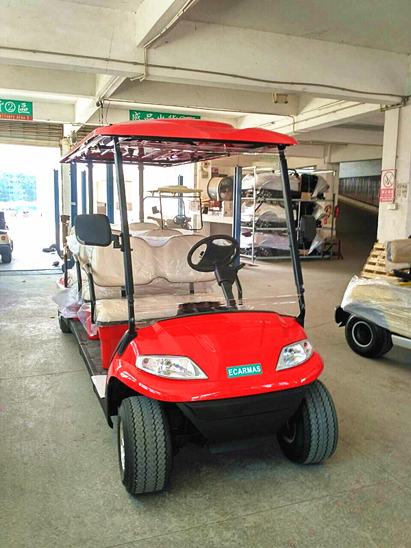 Electric carts, ECARMAS