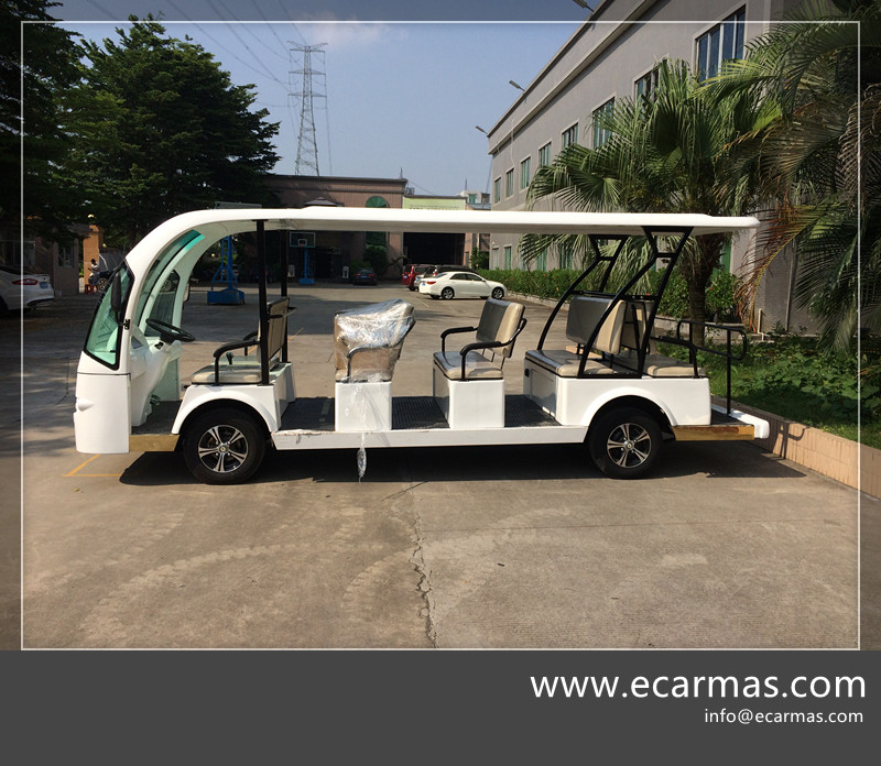 China Cheap Electric Leisure Vehicle