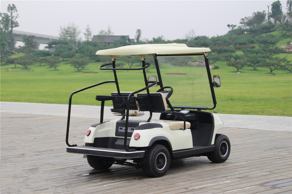 ECARMAS A2 2 seater golf car