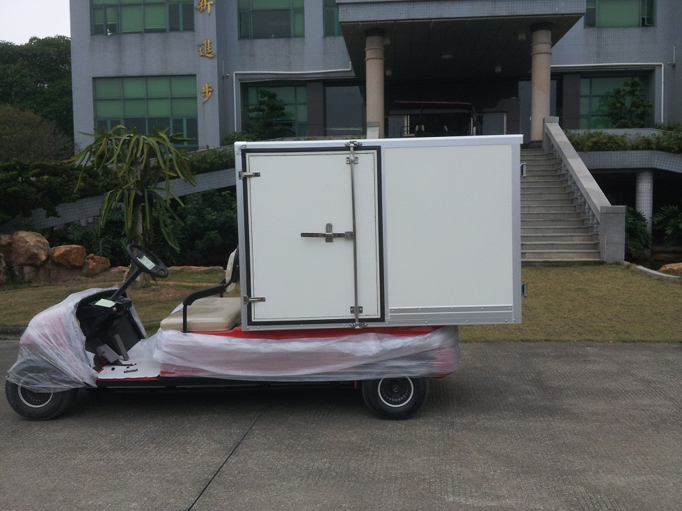 ECARMAS electric cargo car, electric mini cargo vehicle, electric low speed cargo vehicle, electric mini trucks, electric small cargo van