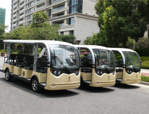 Purchase The Best Electric Shuttle Vehicles