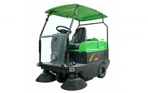 ECARMAS electric road sweeper, electric road sweeper machine, electric street sweeper, electric road sweeping machine