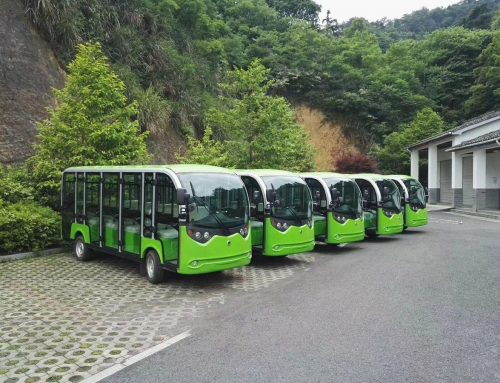 5 tips to buy sightseeing shuttle vehicles