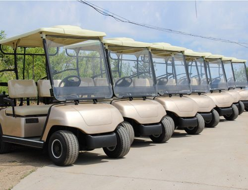 How to find the most reliable golf shuttle buggies?